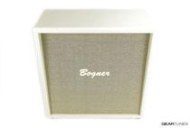 Bogner 412ST 4x12 Cabinet