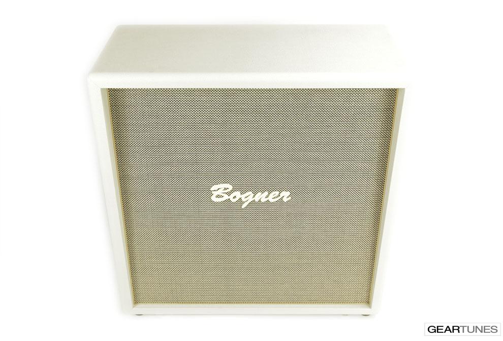 4x12 Bogner 412ST 4x12 Cabinet