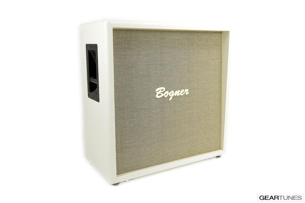 4x12 Bogner 412ST 4x12 Cabinet 3