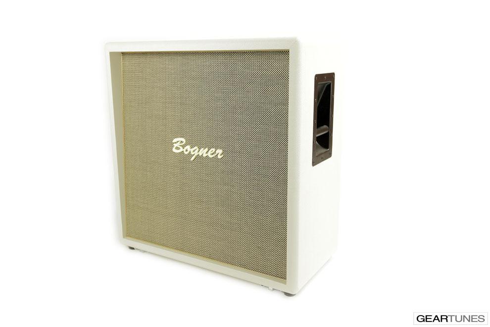 4x12 Bogner 412ST 4x12 Cabinet 2
