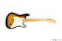 Guitars Fender Eric Johnson Stratocaster