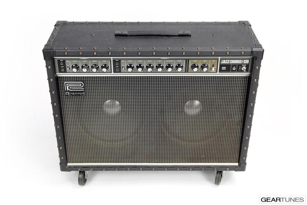 Combos Roland JC-120
