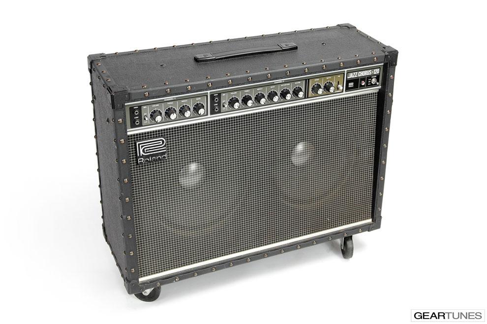 Combos Roland JC-120 3