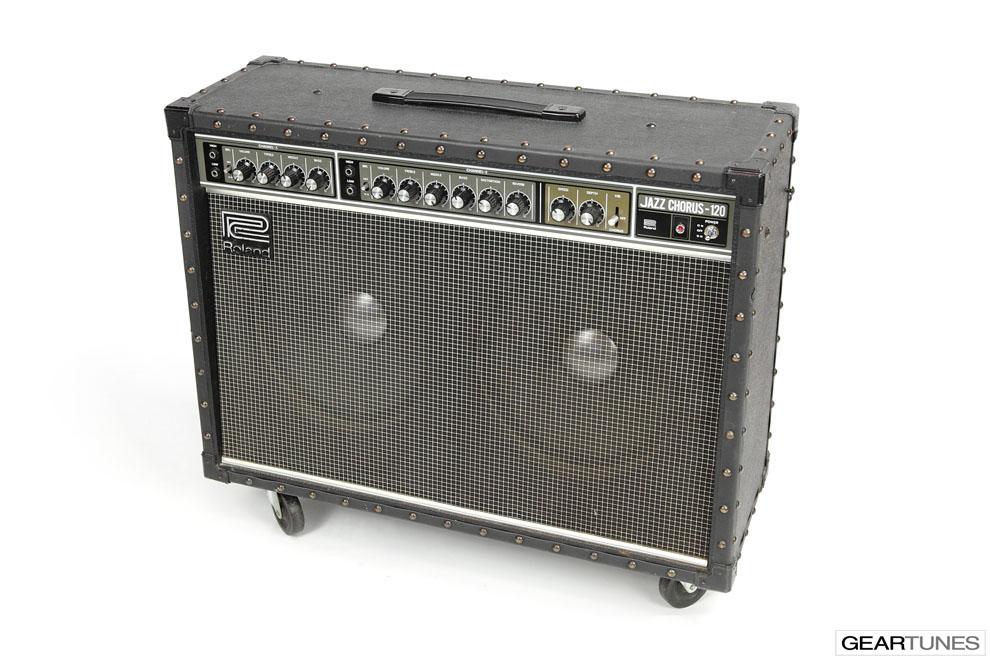 Combos Roland JC-120 2
