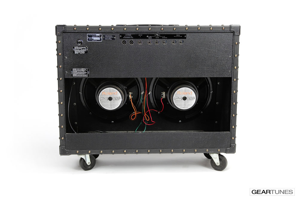 Combos Roland JC-120 4