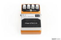 Hardwire SC-2 Valve Distortion