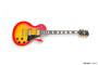 Gibson Les Paul Custom (Heritage Cherry Sunburst)