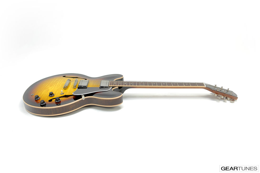 Electric Gibson ES-335 3