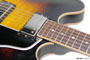Electric Gibson ES-335 6