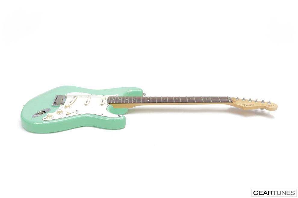 Artist Signature Fender Jeff Beck Stratocaster 4