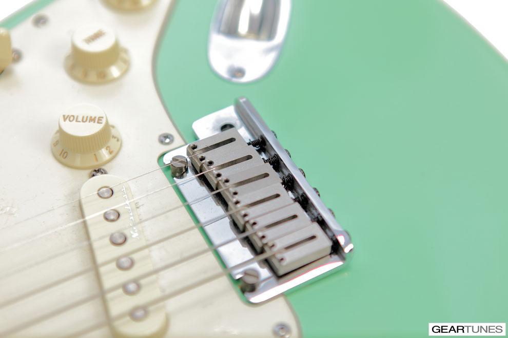 Artist Signature Fender Jeff Beck Stratocaster 6