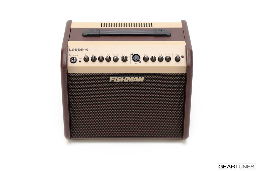 Combos Fishman Loudbox Mini