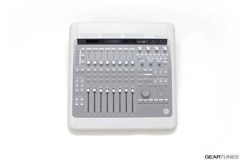 Recording Avid Digi 003