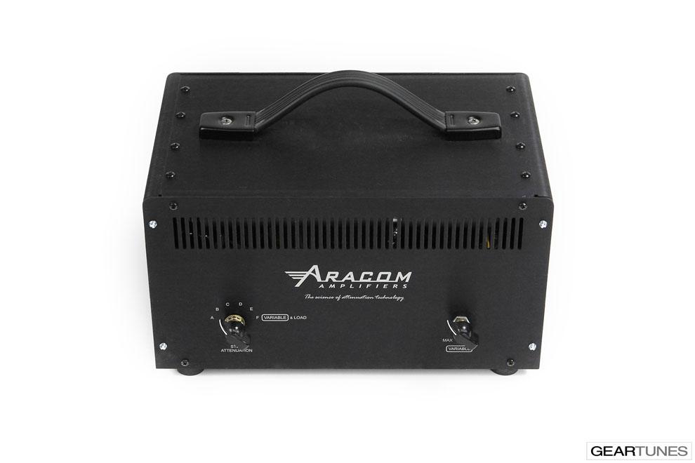 Amps Aracom PRX150-Pro2