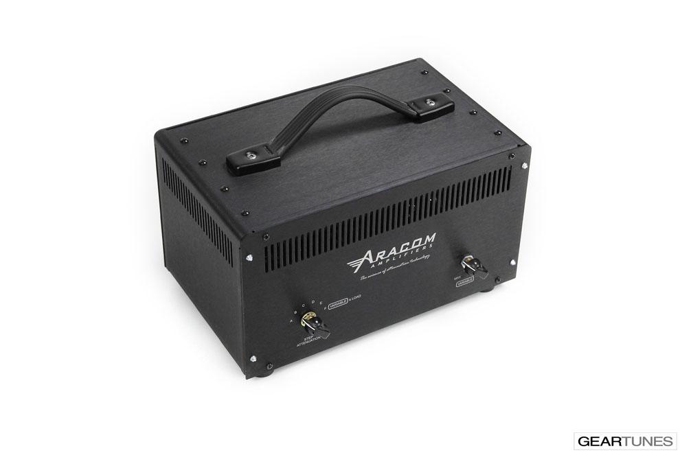 Amps Aracom PRX150-Pro2 3