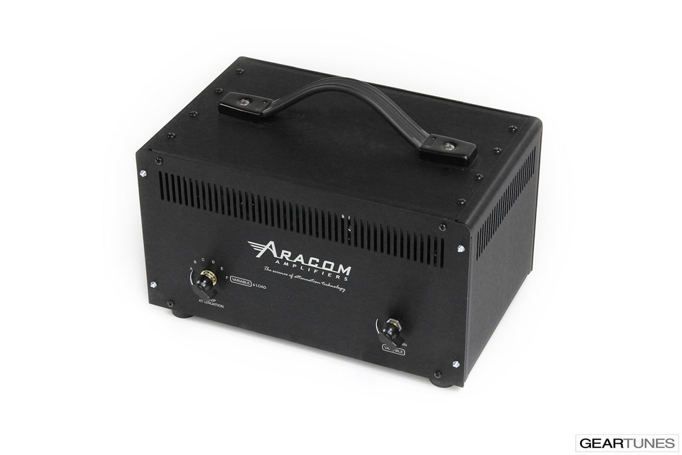 Amps Aracom PRX150-Pro2 2
