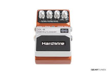 Hardwire DL-8 Delay Looper