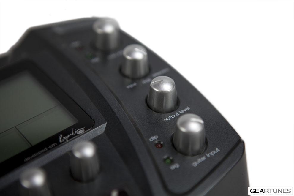 Multi-effects M-Audio Black Box 9