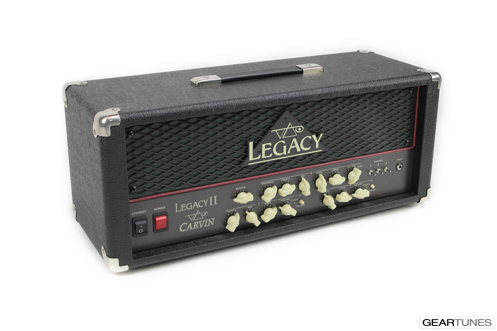Amps Carvin Legacy II 3