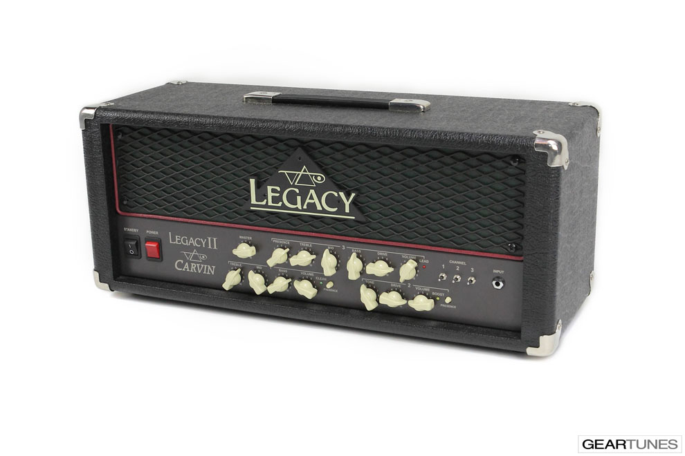 Amps Carvin Legacy II 2