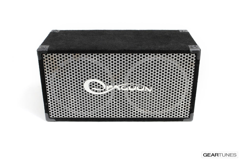 2x12 Closed Back Dragoon 225C8M