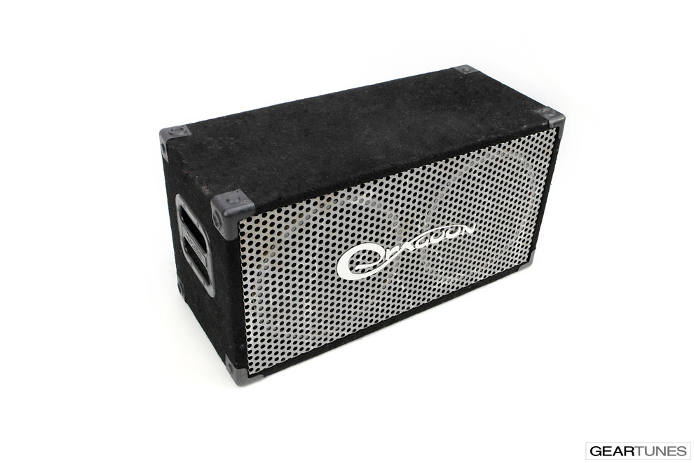 2x12 Closed Back Dragoon 225C8M 3