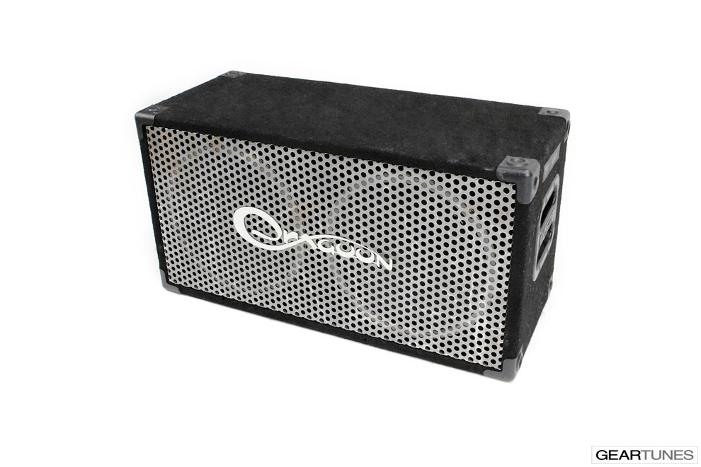 2x12 Closed Back Dragoon 225C8M 2