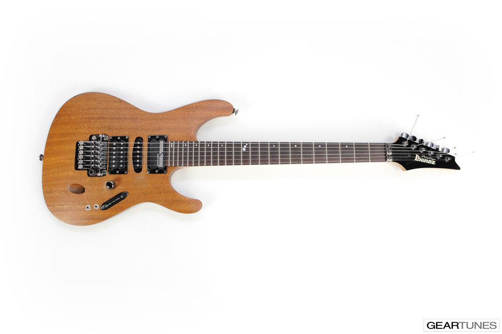 Solid Body Ibanez S5470