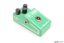 Ibanez TS-808 Overdrive Pro Tube Screamer (Vintage Narrow Box)