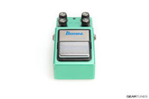Ibanez ST9 Super Tube Screamer