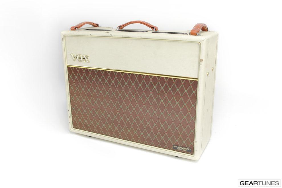 Combos Vox AC30H2 2