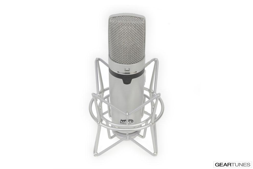 Recording Miktek C7