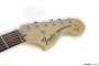 Artist Signature Fender Yngwie Malmsteen Stratocaster 3