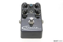 Keeley Luna Overdrive