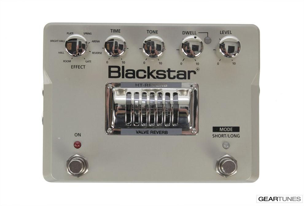Reverb Blackstar HT-Reverb 4