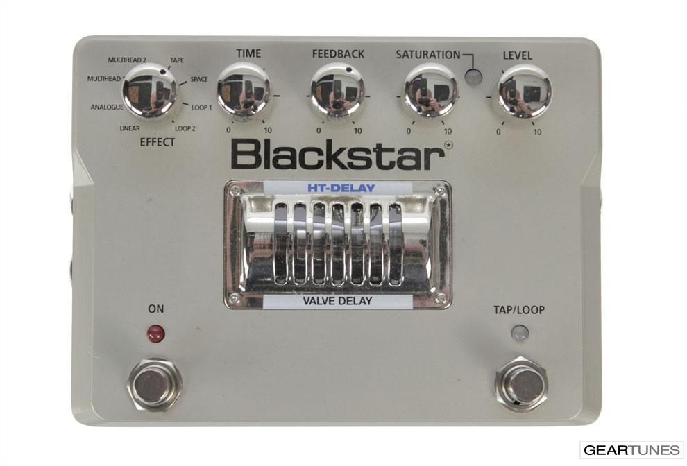 Delay Blackstar HT-Delay 4