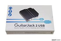 Sonoma Wireworks GuitarJack 2 USB