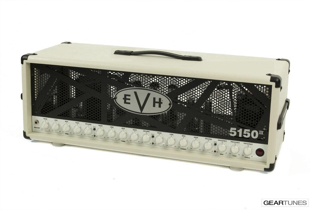 Tube Amps EVH 5150 III 2