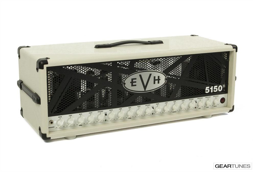 Tube Amps EVH 5150 III 3