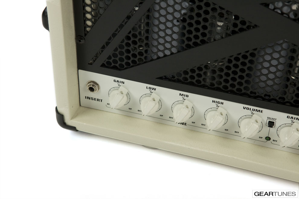 Tube Amps EVH 5150 III 5
