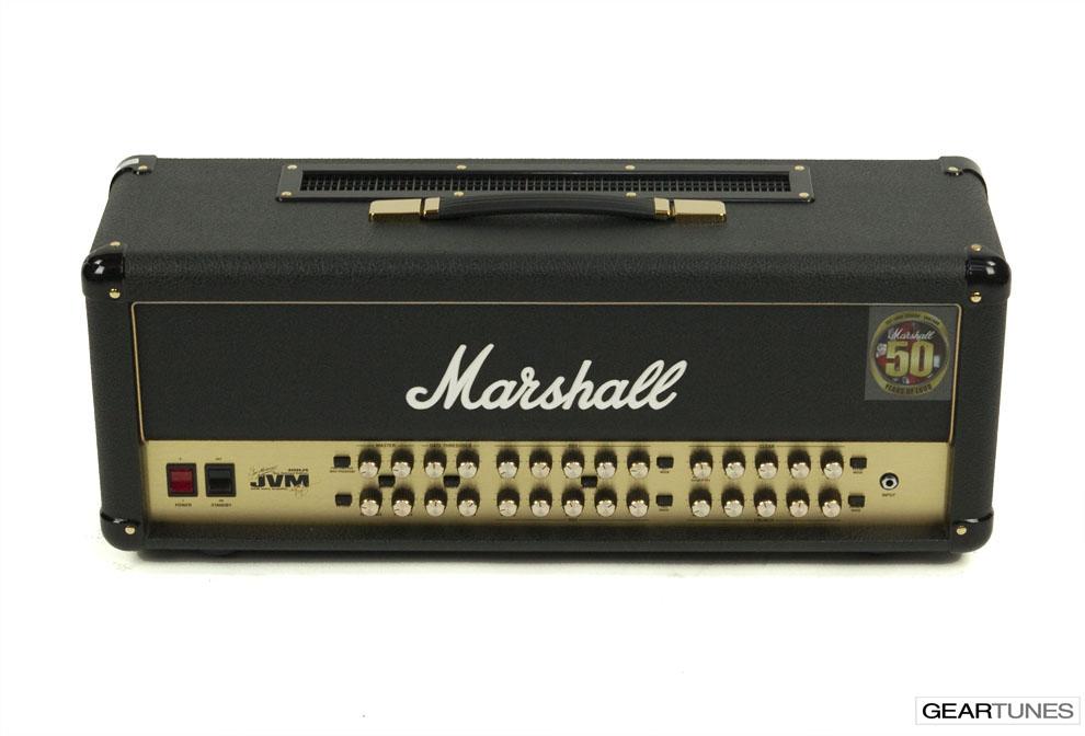 USD Marshall JVM410HJS