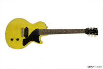 Rock N Roll Relics Thunders Model - TV Yellow - P90