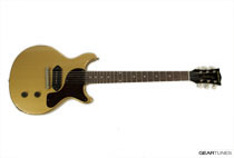 Rock N Roll Relics Thunders Model Gold P90