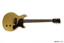 Rock N Roll Relics Thunders Model Gold P90