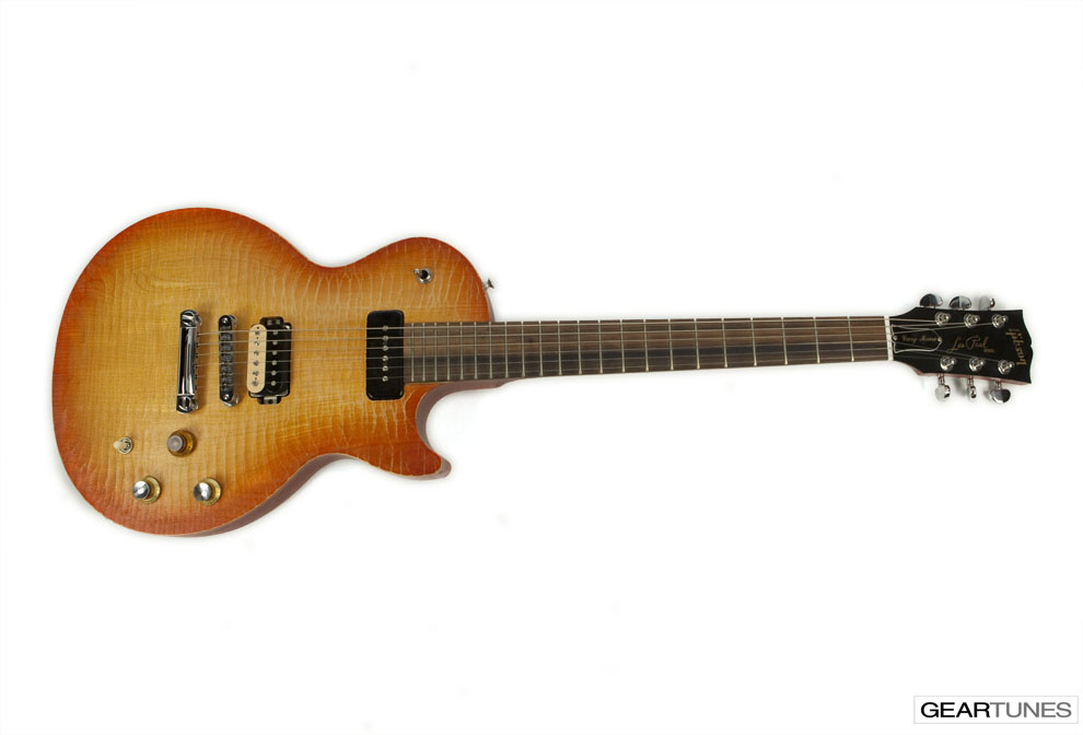 Electric Gibson Gary Moore BFG Les Paul