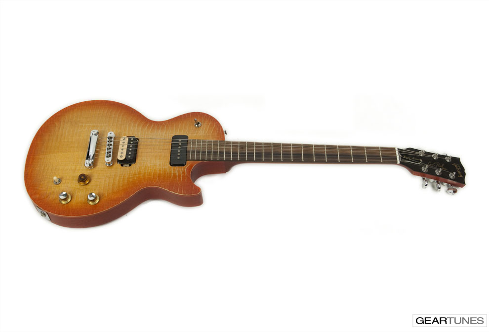 Electric Gibson Gary Moore BFG Les Paul 2