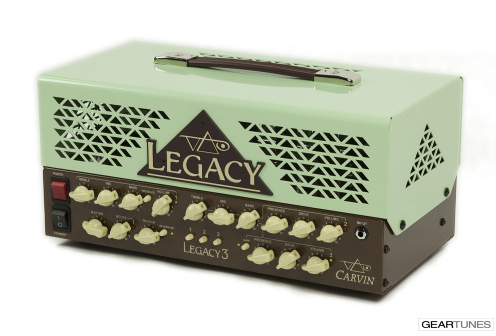 USD Carvin Legacy 3 2