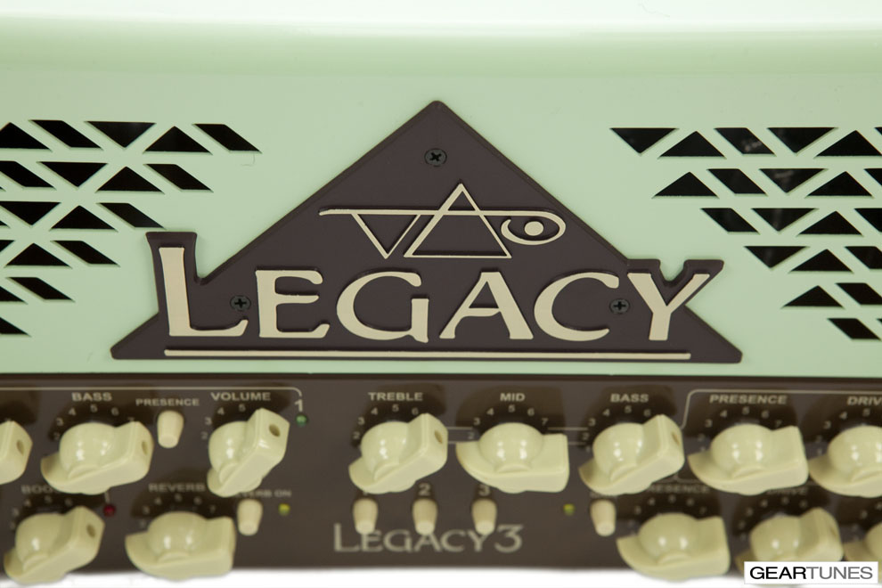 USD Carvin Legacy 3 6