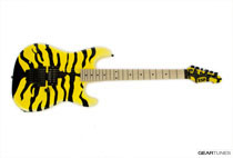 ESP Signature Series George Lynch M1-Tiger