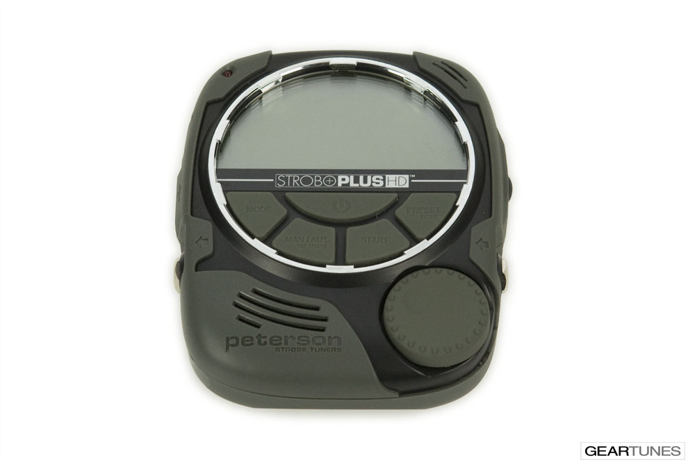 Tuners Peterson StroboPlus HD